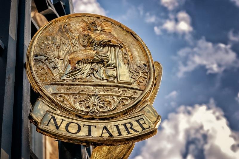 Reklama dla notariusza. Jakie działania są legalne?